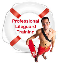 professional lifeguard training