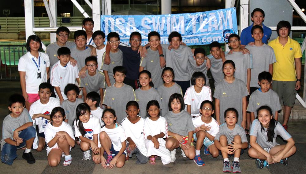 DSA-Team-PresidentCup-2014